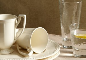 Be the Best Host: Serveware & More