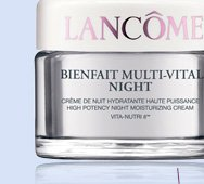 BIENFAIT MULTI-VITAL NIGHT