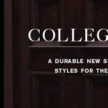 Collegiate Commuters - Shop Now
