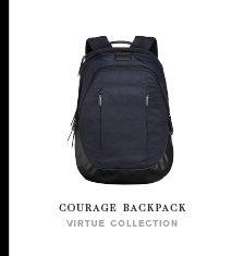 Courage Backpack - Shop Now