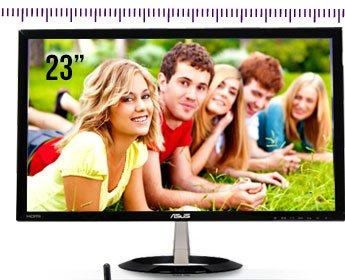 Asus LCD
