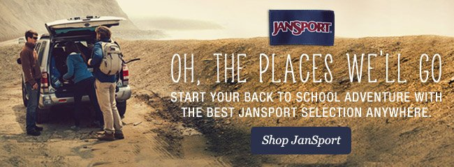 Shop Jansport >