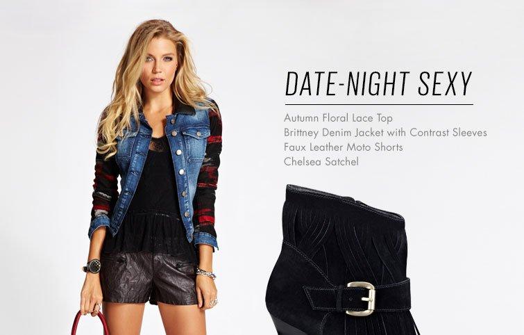 Date-Night Sexy