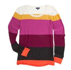 Brighton Stripe Sweater