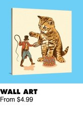 Wall Art - From $4.99