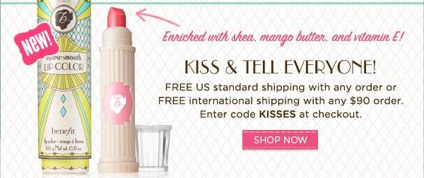 10 NEW ways to smoochable lips!