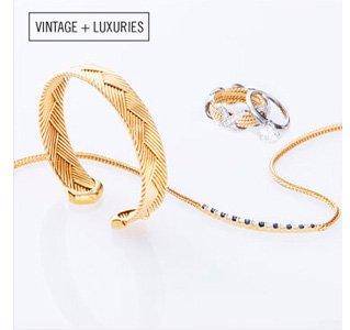 Estate Jewels: