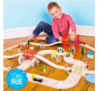Playtime Express:
