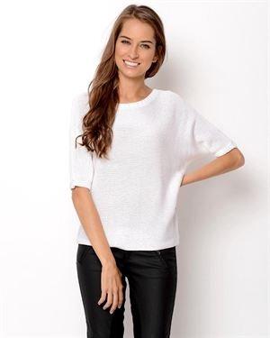 Shae Crisscross Back Sweater