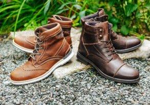 Shop New Arrivals: GBX & J75 Fall Boots
