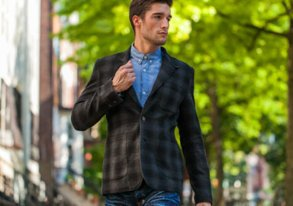 Shop Fall Staples ft. Penny Stock Blazers