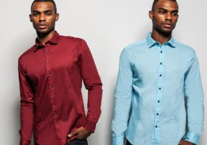 Shop The Work Shirt by Definitive