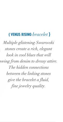 Venus Rising Bracelet