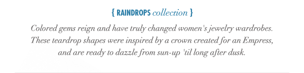 Raindrops Collection