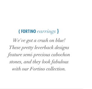 Fortino Earrings