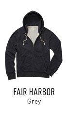 Fair Harbor Hoodie