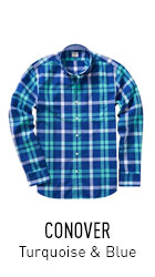Conover Plaid
