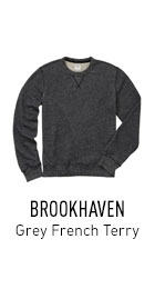 Brookhaven Sweatshirt