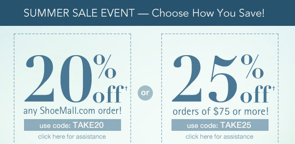 Wow - 25% Off $75 Or 20% Off Sitewide!
