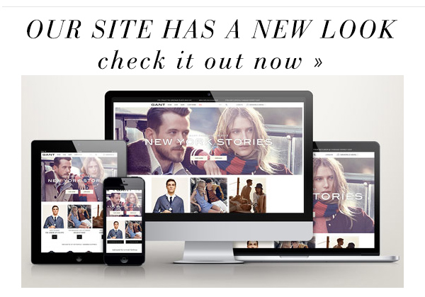 CHECK OUT OUR NEW SITE