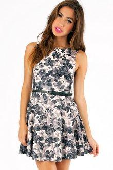 CHIARA FLORAL DRESS 37