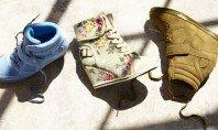 Fall Trend Alert: Wedge Sneakers | Shop Now