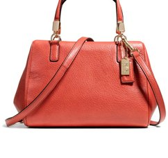 madison mini satchel