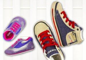 Diesel: Kids' Shoes