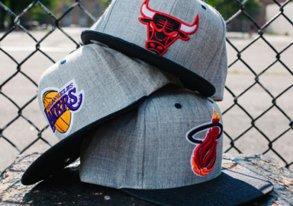 Shop Exclusive NBA Hats & Tie-Dye Tees