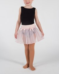 DOUBLE-LAYER TUTU
