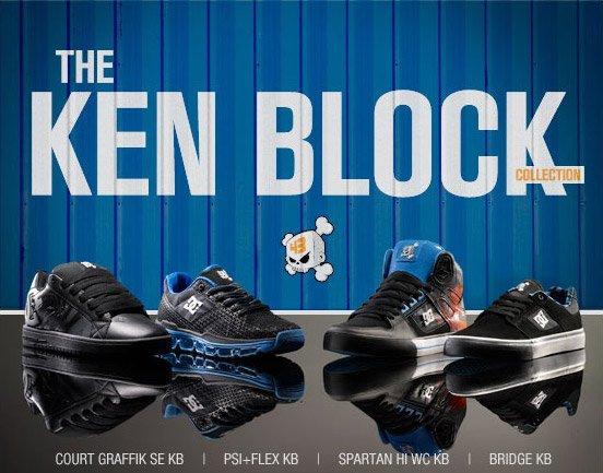 The Ken Block