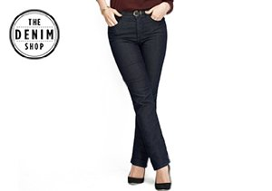 The Denim Shop: Not Your Daughter's Jeans