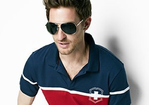 Preppy Must-Have: Polos
