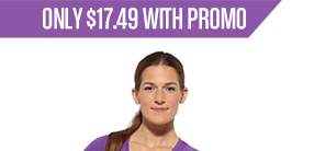 ONLY $17.49 WITH PROMO