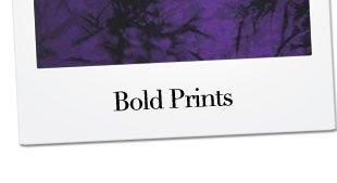 Bold Prints