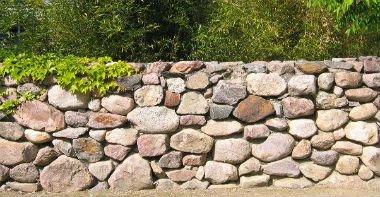 Rock wall_604