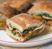 Pressed Roasted Vegetable Sandwich_NLsm