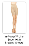 In-Power™ Line Super High Shaping Sheers