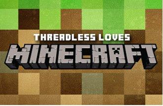 Minecraft Tees