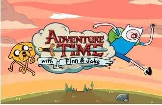 Adventure Time Tees