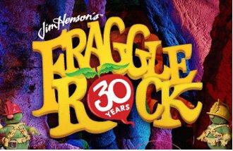 Fraggle Rock Tees