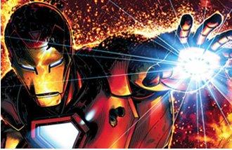 Iron Man Tees