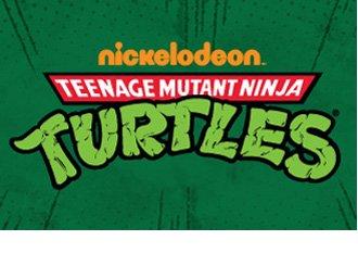 Teenage Mutant Ninja Turtles Tees