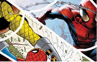 Spider-Man Tees