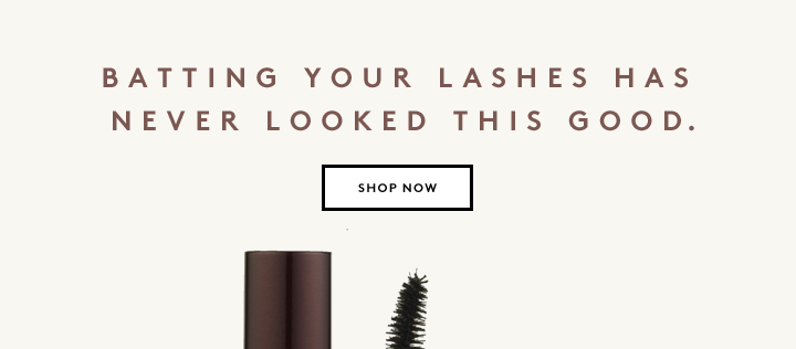 XO Exclusively Ours: Shop lengthening, curling, defining mascara by Kevyn Aucoin.