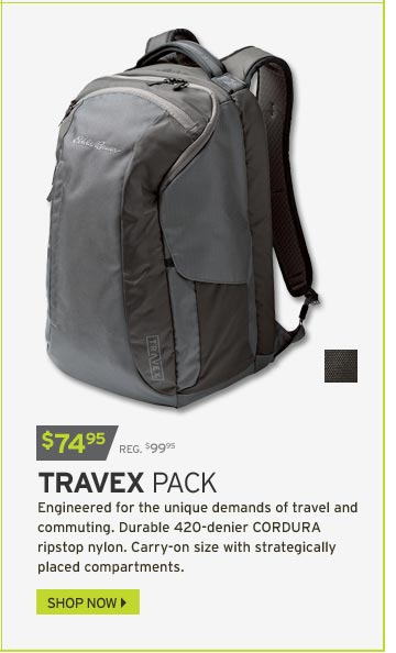Travex® Pack
