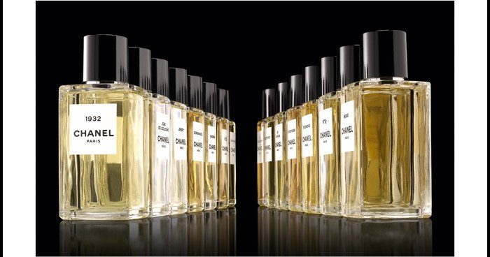 LES EXCLUSIFS DE CHANEL 