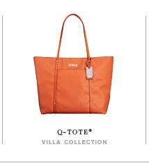 Quintessentially Yours - Shop the Villa Q-Totes