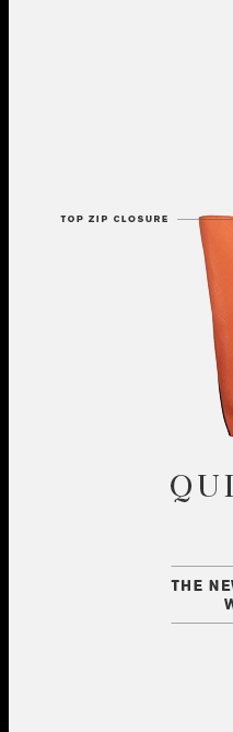 Quintessentially Yours - Shop the Q-Totes