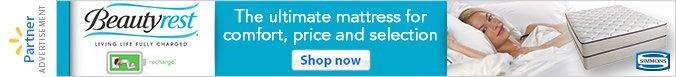 Simmons mattress shop now